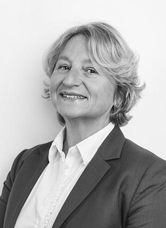 Béatrice Gueyffier